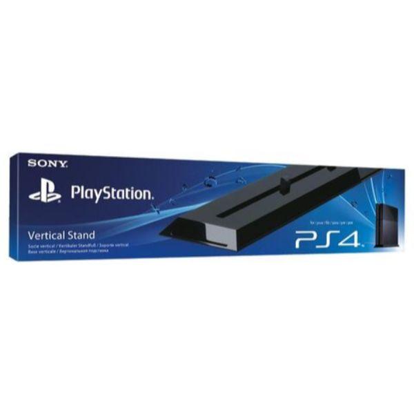 Présentoir Vertical PS4