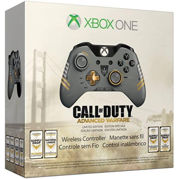 Manette sans fil 'Call of Duty : Advanced Warfare' pour Xbox One