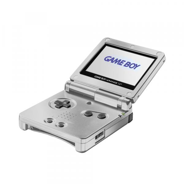 Console Game boy Advance SP
