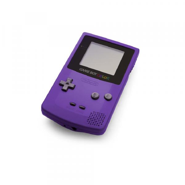 Console Game boy Color