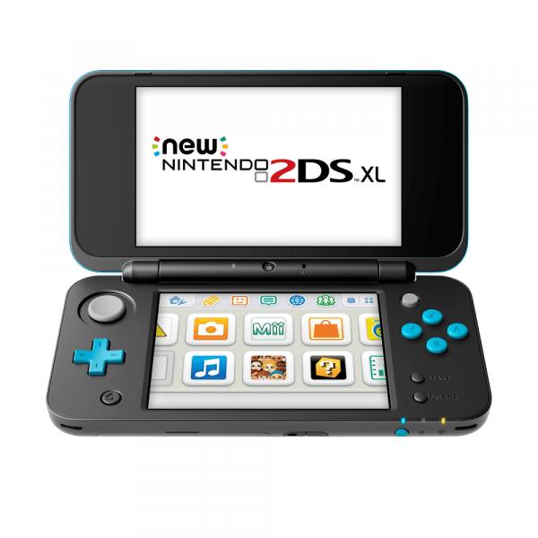 Console Nintendo New 2DS XL toutes les couleurs