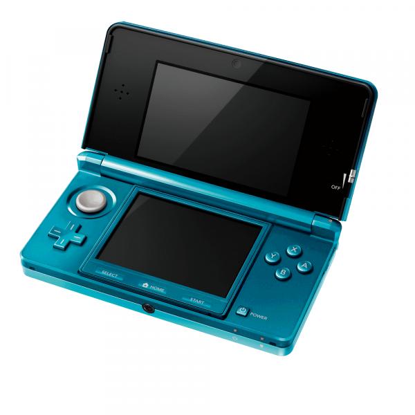 Console Nintendo 3DS Plusieurs couleurs