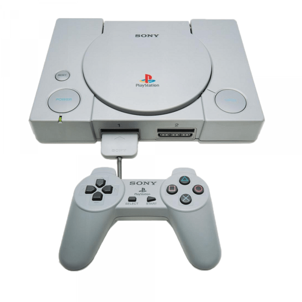 Console PS1 Playstation 1
