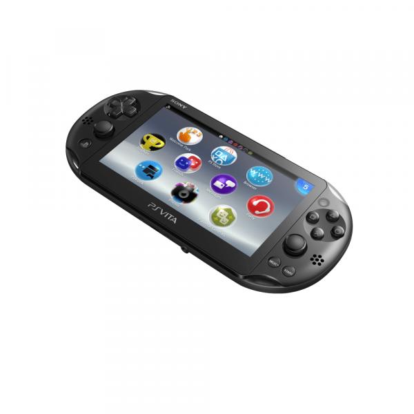 Console PS Vita 2000