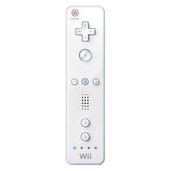 Wiimote (Télécommande Wii Blanche)