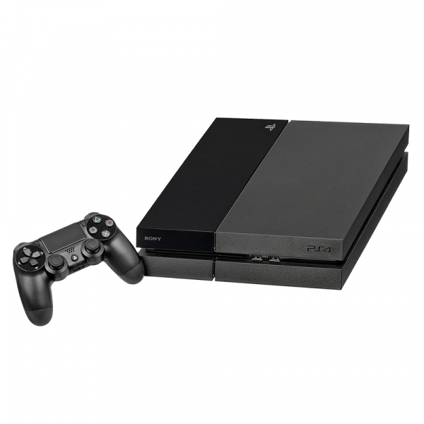 Console  Playstation 4 Classique