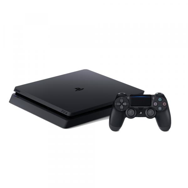 Console  Playstation 4 slim noir PS4