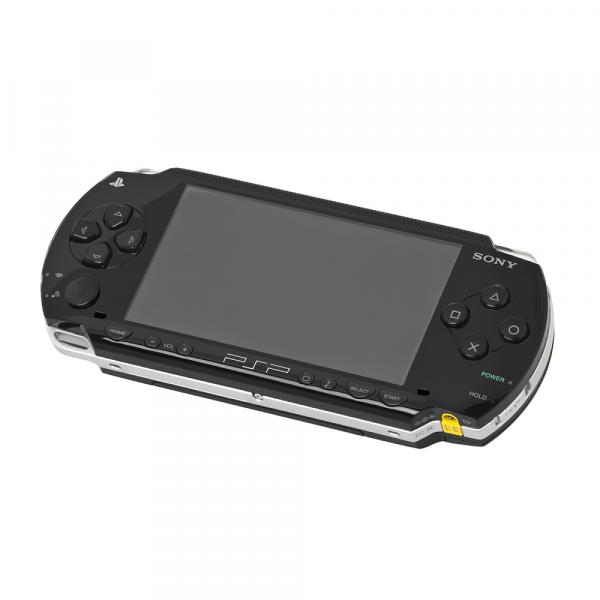Console PSP 1004