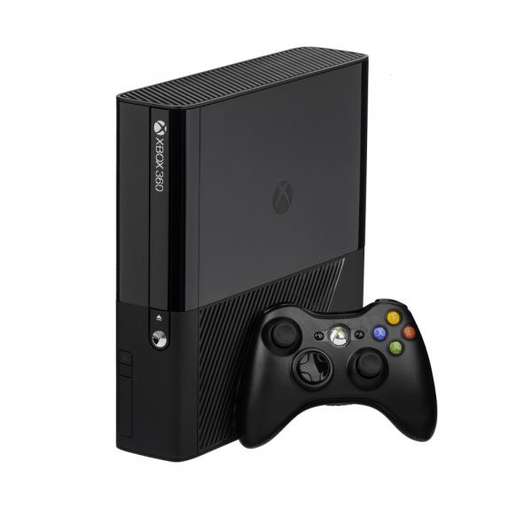 Console Xbox 360 E 250 go