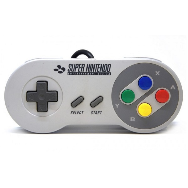 Accessoires Nintendo Super NES