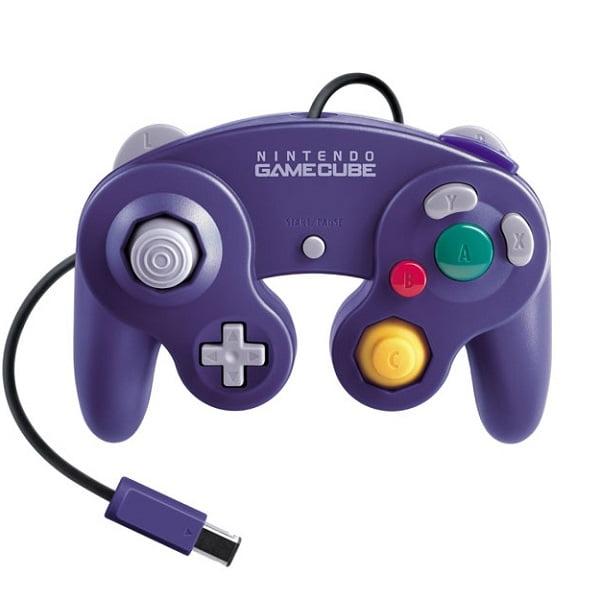 Accessoires GameCube