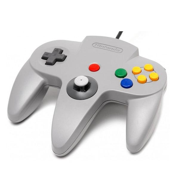 Accessoires Nintendo 64