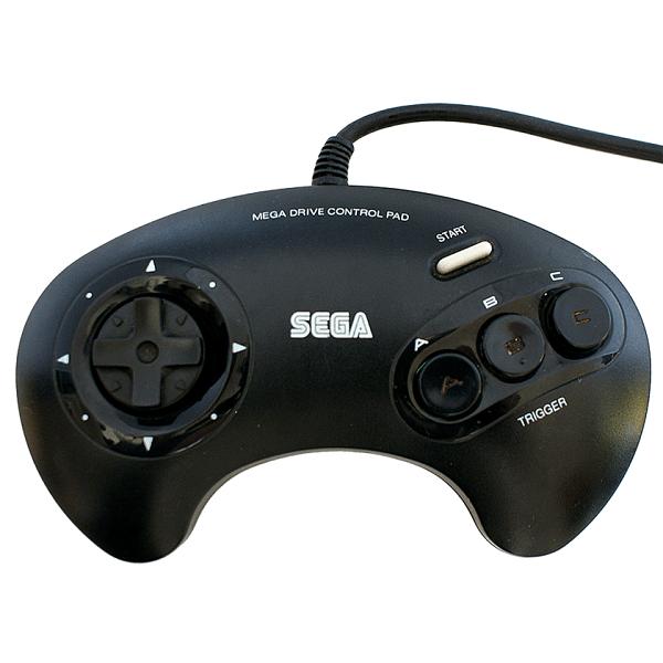 Accessoires Sega Mega drive