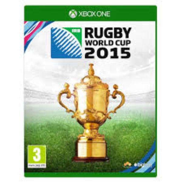 Rugby World Cup 2015 Xbox One ou PS3