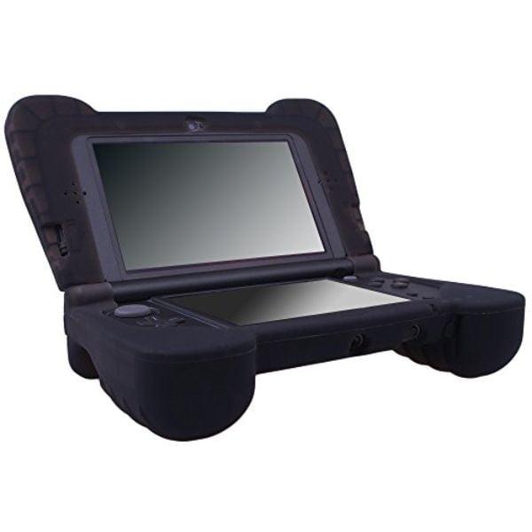 Pandaren® silicone poignée de main protecteur de pour New Nintendo 3DS XL (pas pour la version ancienne 3DS XL)