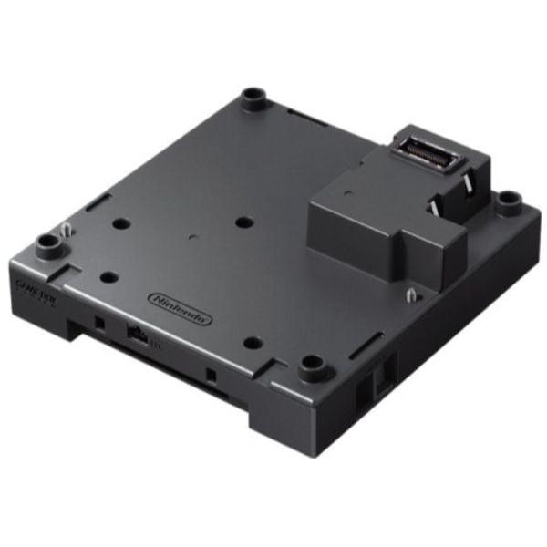 Game Boy Player Nintendo Noir