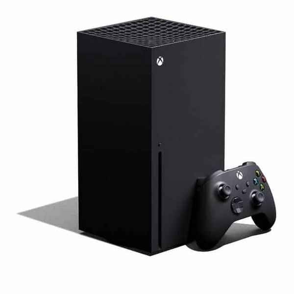 Console Xbox One Series X