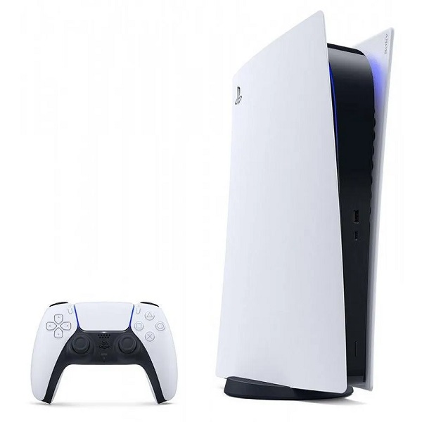 Console  Playstation 5 Version Digitale PS5