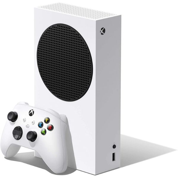 Console Xbox One Series S