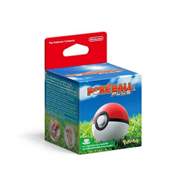 Poké Ball Plus (Nintendo Switch)