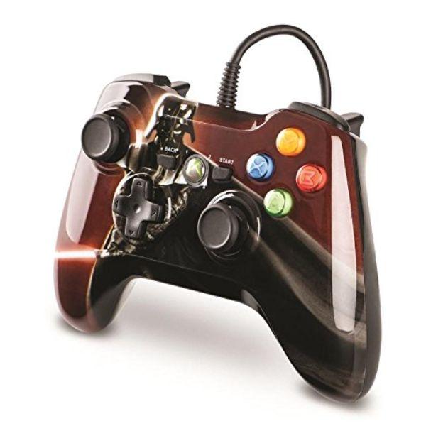 Manette Filaire Star Wars Darthvader pour Xbox 360